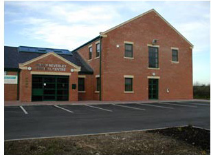 Image showing the exterior of the North Beverley Medical Centre